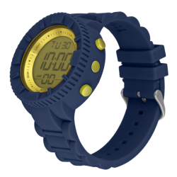 Reloj DIGITAL DEEP BLUE / 49MM