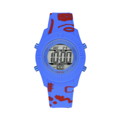 Reloj DIGITAL FREE BLUE / 38MM