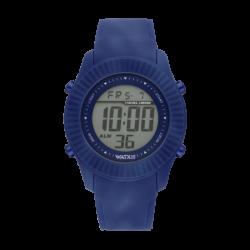 Reloj DIGITAL NEBULA BLUE /...