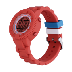 Reloj DIGITAL RACE RED / 38MM