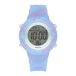 Reloj DIGITAL TWISTER BLUE...