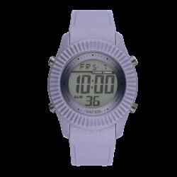 Reloj DIGITAL LILAC / 43MM