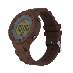 Reloj DIGITAL SOFT BROWN /...