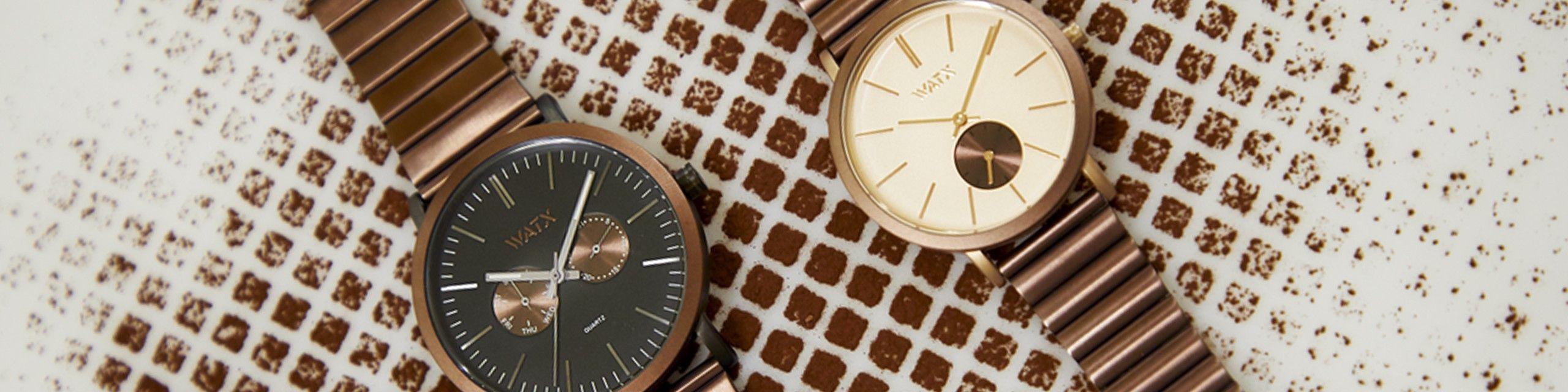 Esferas de reloj elegantes para momentos especiales - Watx España