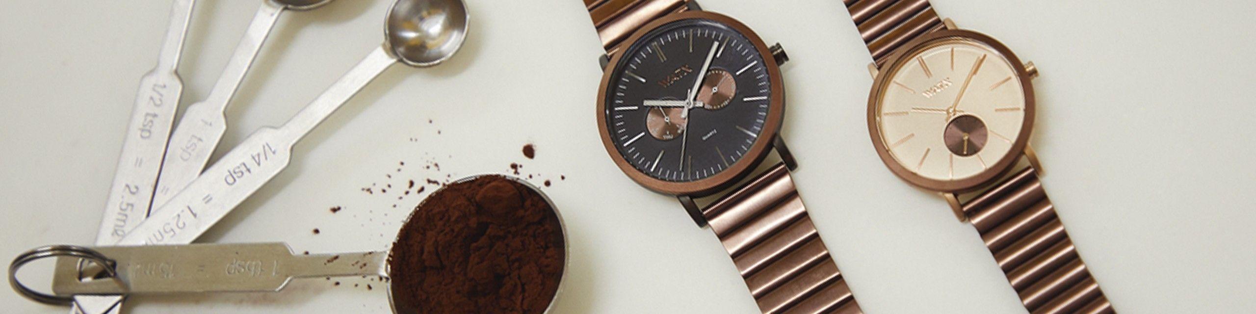 Correas de reloj elegantes para momentos especiales - Watx España